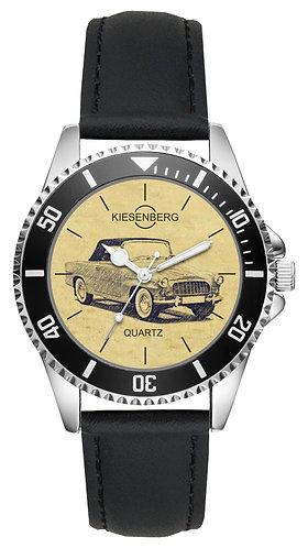 Für Skoda Felicia Typ 994 Fan Armbanduhr L-4470