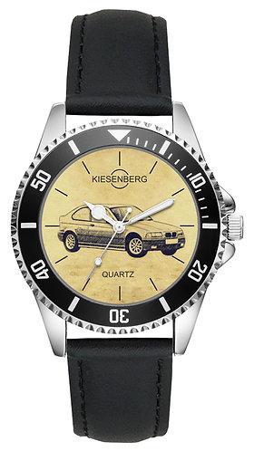 Für BMW E36 Compact Fan Armbanduhr L-5723