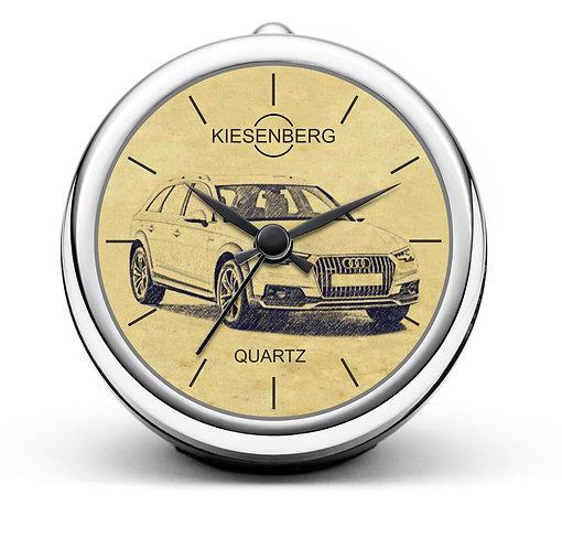 Für Audi A4 B9 allroad Quattro Fan Tischuhr T-5114