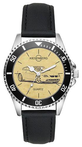 Für BMW E63 6er Coupe Fan Armbanduhr L-4614