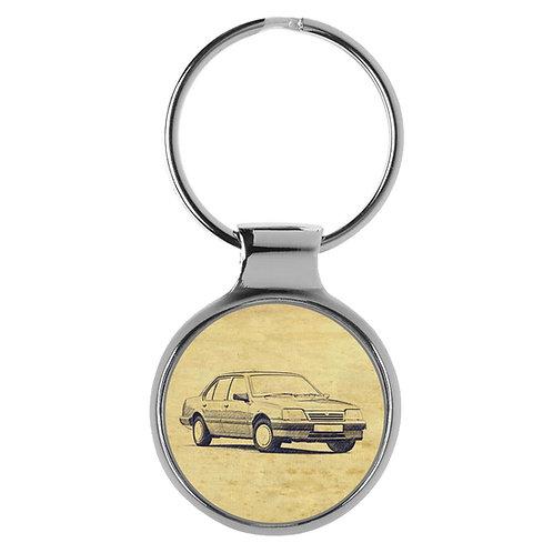 Für Opel Ascona C Fan Schlüsselanhänger A-20596