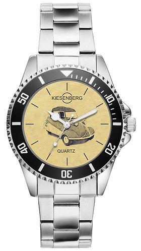 Für Messerschmidt KR Fan Armbanduhr 4069