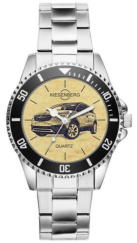 Für Opel Crossland Fan Armbanduhr 20339