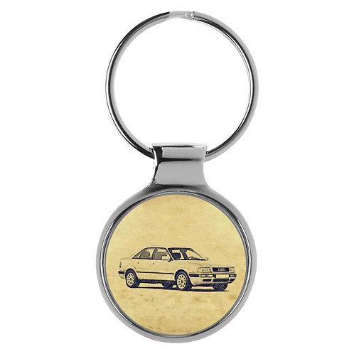 Für Audi 80 B4 Fan Schlüsselanhänger A-5461