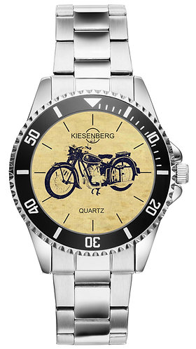Für BMW R25/3 Motorrad Fan Armbanduhr 20465