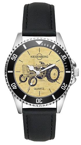 Für David Brown 990 Traktor Trecker Fan Armbanduhr L-20474