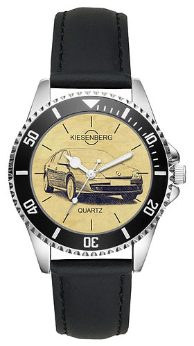 Für Renault Laguna III Fan Armbanduhr L-4180