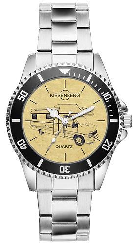 Für LMC 6700 R Alkoven Wohnmobil Fan Armbanduhr 4356