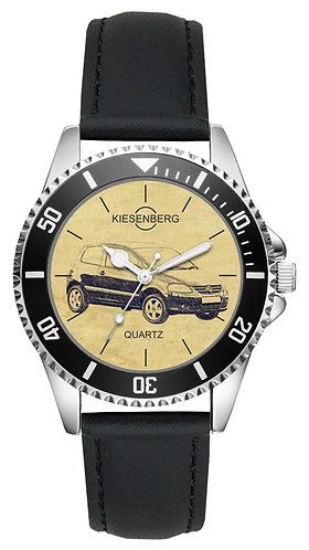 Für VW Fox Fan Armbanduhr L-4400