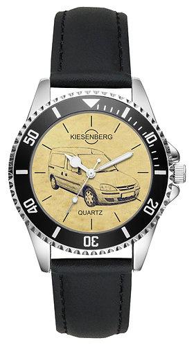 Für Opel Combo C Tour Fan Armbanduhr L-4741