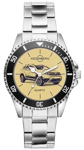 Für Dacia Duster II Fan Armbanduhr 4127