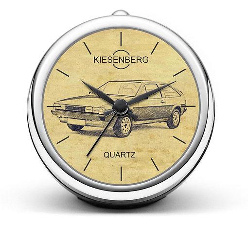 Für VW Scirocco 2 Fan Tischuhr T-20370