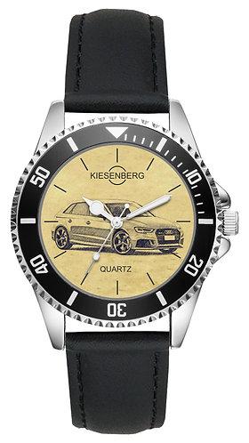 Für Audi RS 8V Sportback Fan Armbanduhr L-5098
