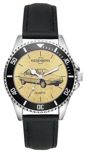 Für Citroen BX Fan Armbanduhr L-5571