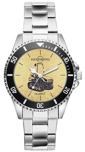 Für Deutz-Fahr Serie 5 KF/KM Fan Armbanduhr 5686