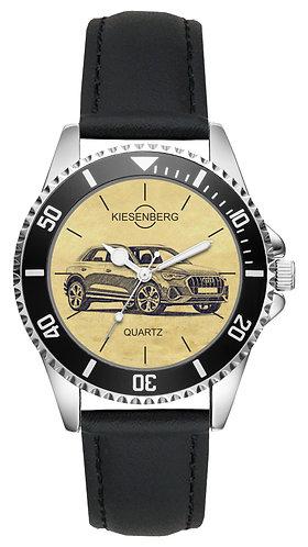 Für Audi Q3 F3 Fan Armbanduhr L-5133