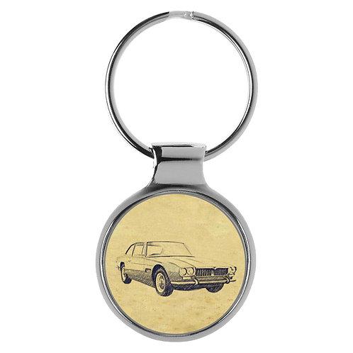 Für Maserati Mexico Fan Schlüsselanhänger A-4606