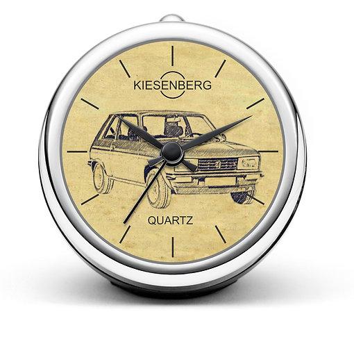 Für Peugeot 104 II Fan Tischuhr T-4331