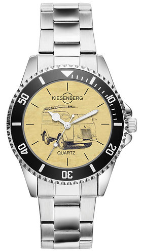 Für Renault Goelette/Voltigeur Fan Armbanduhr 4209