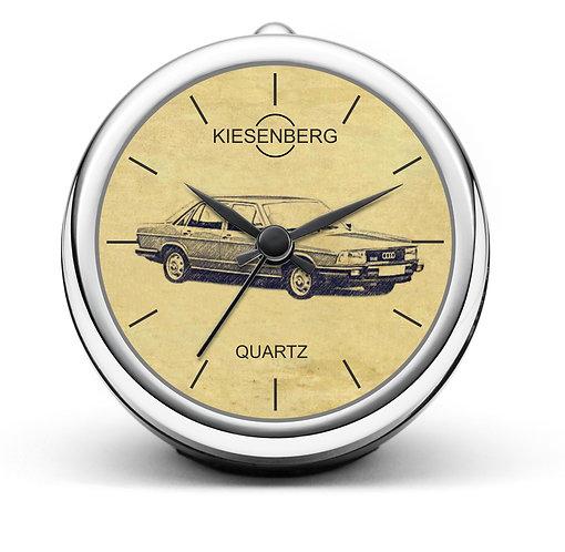 Für Audi 100 C43 Fan Tischuhr T-4047