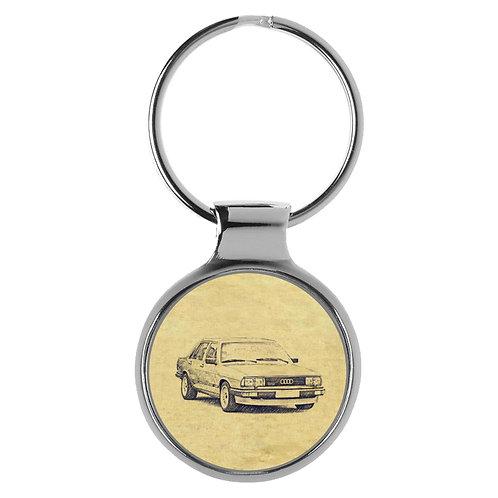 Für Audi 200 Fan Schlüsselanhänger A-4048