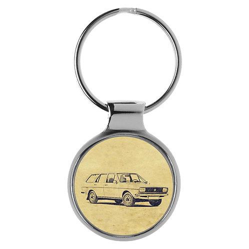 Für VW Passat B1 Variant Fan Schlüsselanhänger A-5054