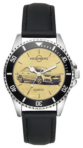 Für Audi A4 B9 Limousine Fan Armbanduhr L-5108