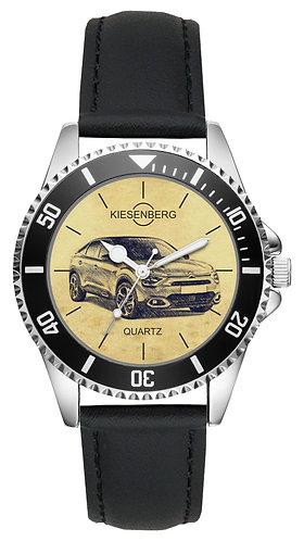Für Citroen C4 III Fan Armbanduhr L-5534