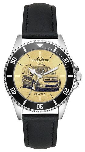 Für Citroen Berlingo II Fan Armbanduhr L-5555