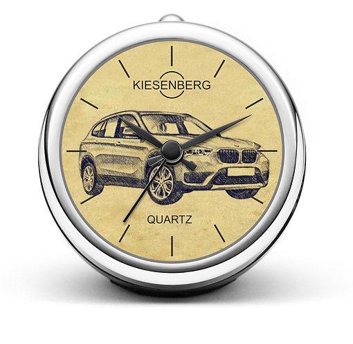 Für BMW X1 F49 Fan Tischuhr T-4619
