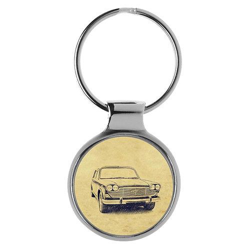 Für Austin 3 Litre Fan Schlüsselanhänger A-4105