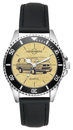 Für VW Bus T3 Fan Armbanduhr L-20372