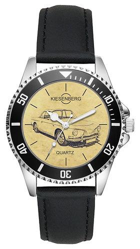 Für VW Karmann Ghia Typ 34 Fan Armbanduhr L-5456