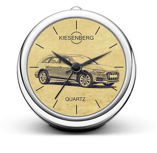 Für Audi A4 B9 allroad Quattro Fan Tischuhr T-5113