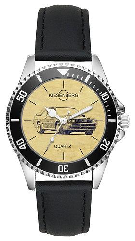 Für Audi Sport Quattro Fan Armbanduhr L-4050