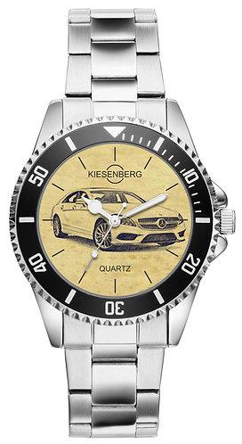 Für Mercedes CLS Fan Armbanduhr 6294