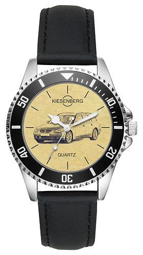 Für BMW E60 Touring Fan Armbanduhr L-4058