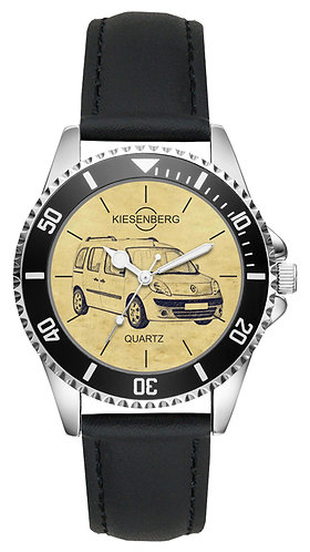 Für Renault Kangoo ab 2008 Fan Armbanduhr L-5296