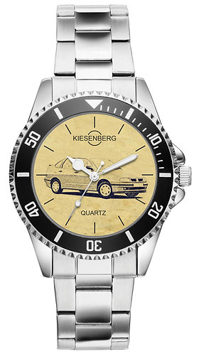 Für Seat Cordoba Fan Armbanduhr 4444