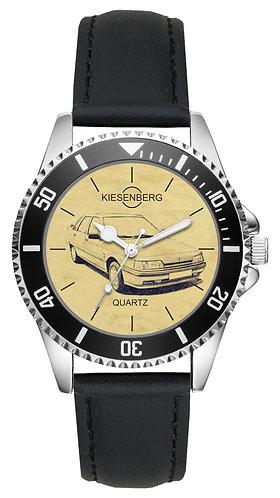 Für Renault 21 Fan Armbanduhr L-4200