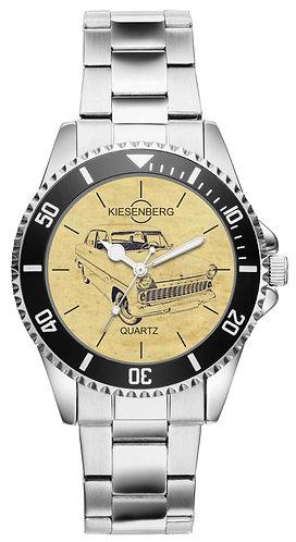 Für Ford Taunus M 12 Oldtimer Fan Armbanduhr 6412