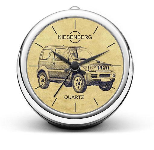 Für Suzuki Jimny Modellpflege Fan Tischuhr T-4821