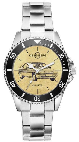 Für Citroen BX Modellpflege Fan Armbanduhr 5570