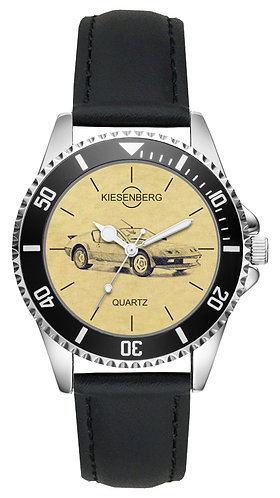 Für Alpine A310 Fan Armbanduhr L-4102