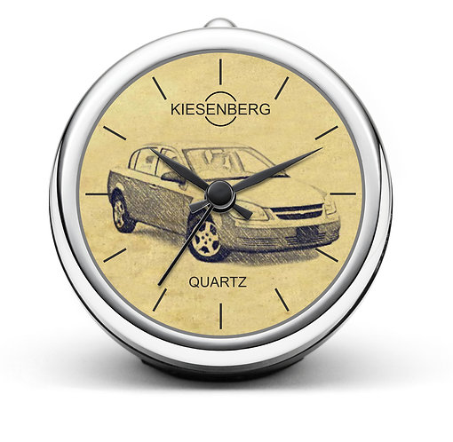 Für Chevrolet Cobalt I Fan Tischuhr T-4708