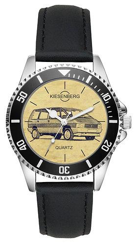 Für Renault Espace I Fan Armbanduhr L-4163