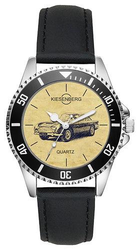 Für Aston Martin DB5 Fan Armbanduhr L-4034