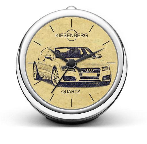 Für Audi A7 C7 Fan Tischuhr T-4432