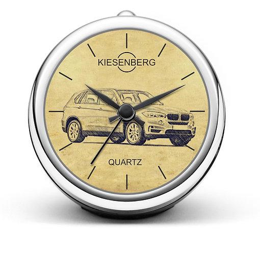 Für BMW X5 F15 Fan Tischuhr  T-5435