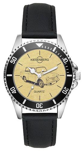 Für Trabant 600 Fan Armbanduhr L-4061